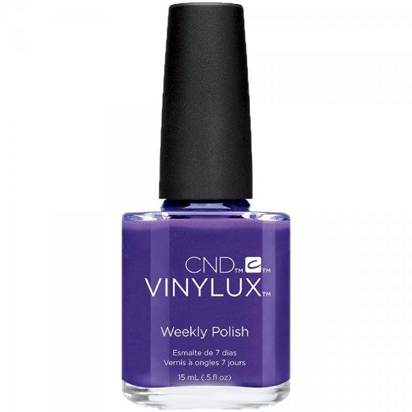 CND Vinylux Video Violet - 15 ml