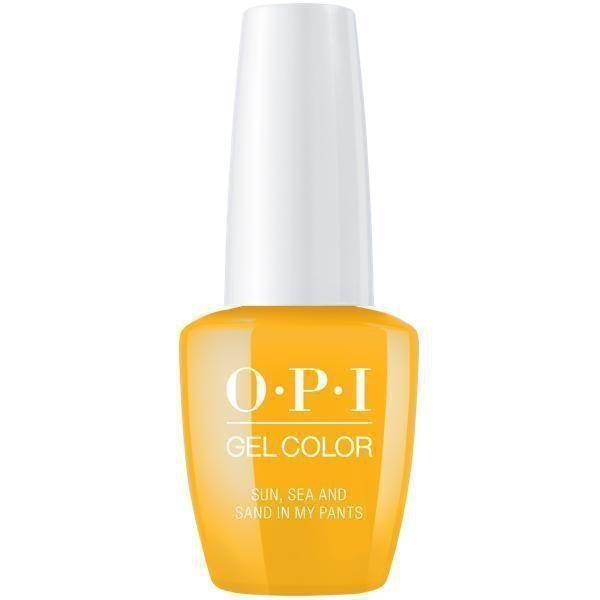 GelColor Sun, Sea and Sand in My Pants GC L23 15ml