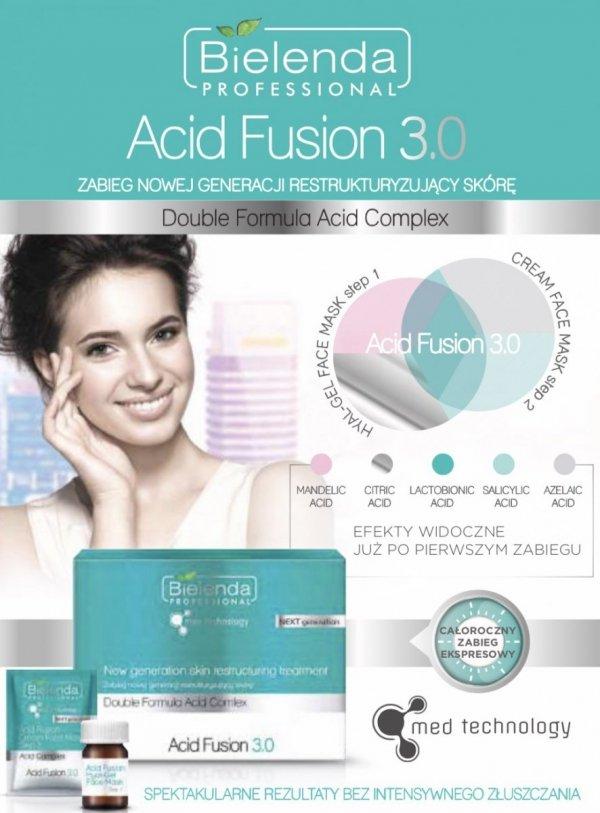 Bielenda ACID FUSION 3.0 Tonik z kwasem migdałowym 200ml Abant