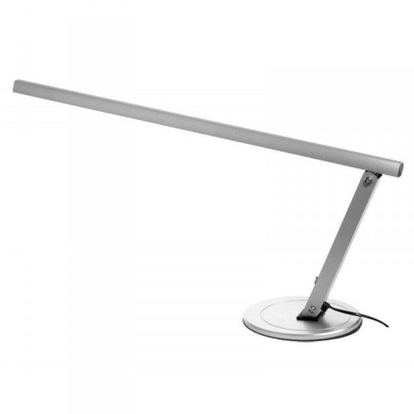 Lampa Na Biurko Slim 20w aluminium