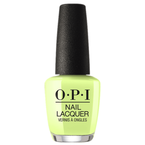 OPI How Does Your Zen Garden Grow?  T86 15ml - lakier do paznokci