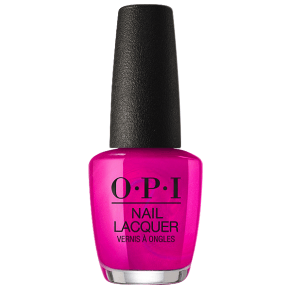 OPI All Your Dreams in Vending Machines  T84 15ml - lakier do paznokci