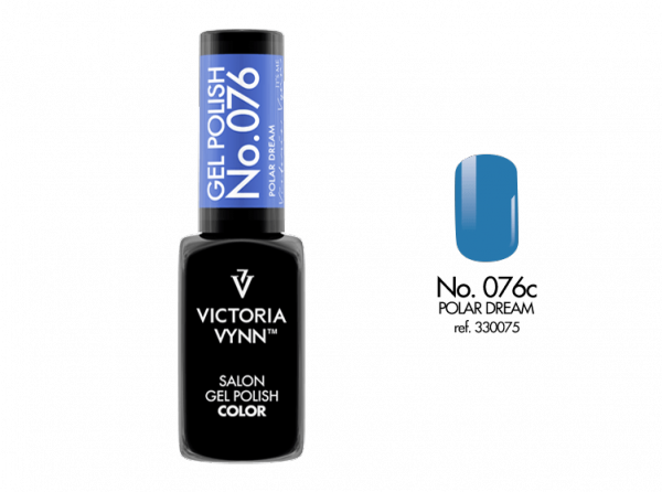 Victoria Vynn Gel Polish Color - Polar Dream No.076 8 ml