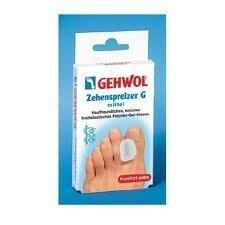 Gehwol - Nastawiacz do palców stopy ( mały ) - 3 szt. 10 26 912