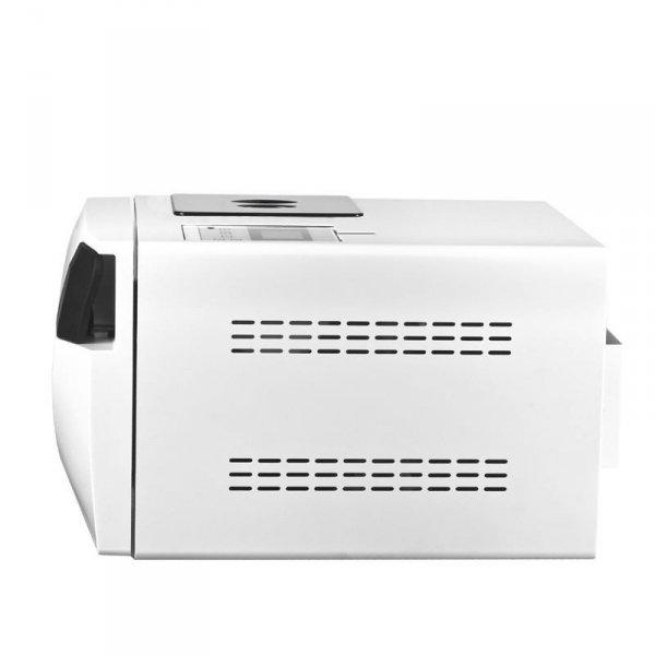 Autoklaw Lafomed Compact Line LFSS18AC z drukarką18-L KL.B medyczna
