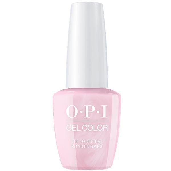GelColor The Color That Keeps On Gving HPJ07 15ml