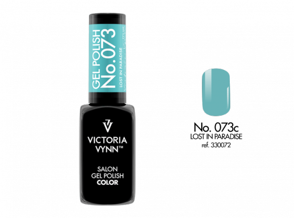 Victoria Vynn Gel Polish Color - Lost in Paradise No.073 8 ml