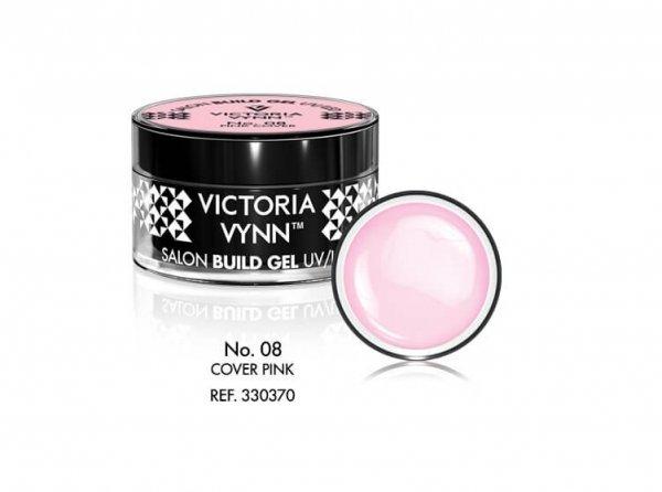 Victoria Vynn Build Gel - Cover Pink No.08 50 ml