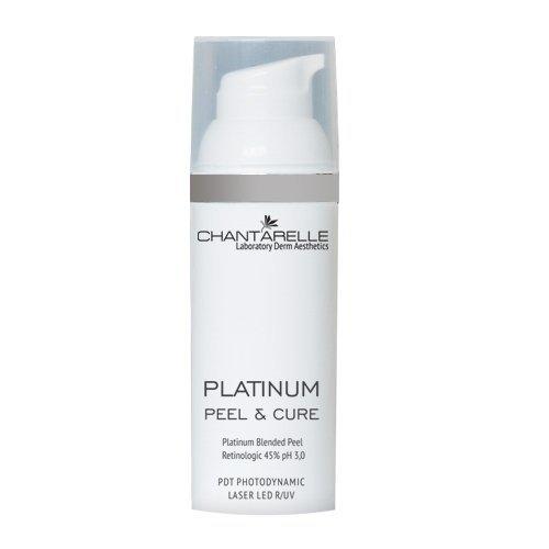 Fotodynamiczny Platynowy Blend-Peeling Retinologic 45% pH 3.0