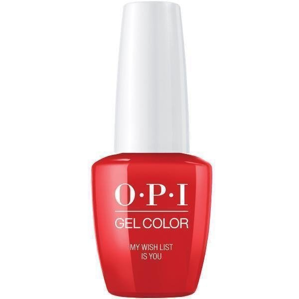 GelColor My Wish List Is You HPJ10 15ml