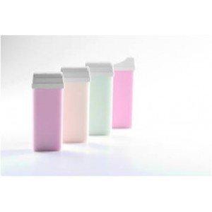 Wosk miękki kremowy biały - aplikator - 100 ml
