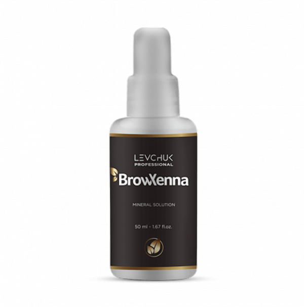 BrowXenna Mineral Solution 50ml