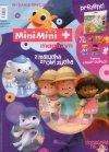 MiniMini+ magazyn Wydanie specjalne + LEGO Duplo 30326