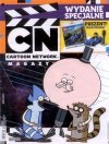 Cartoon Network Wydanie specjalne 1/2016 + klocki LEGO City 30349