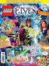 LEGO Elves magazyn 2/2016 + kocica JYNX