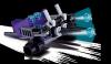 LEGO Nexo Knights magazyn 8/2017 + działo Kamiennych Olbrzymów