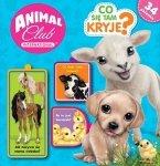 Animal Club Co się tam kryje? 1