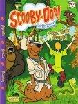 Scooby-Doo! Zabawy 19 Dzika, dzika dżungla