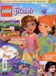 LEGO Friends magazyn 6/2018 + Owocowy stragan Mii z akcesoriami