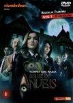 Tajemnice domu Anubisa część 1 (DVD)