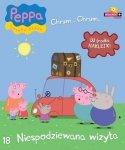 Świnka Peppa Chrum… Chrum… 18 Niespodziewana wizyta