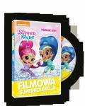 Filmowa Superkolekcja Shimmer i Shine Piżamowe dżiny (DVD)