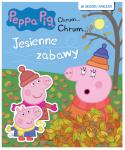 Świnka Peppa Chrum… Chrum… 66 Jesienne zabawy