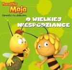 Pszczółka Maja Opowieści na dobranoc O wielkiej niespodziance