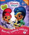 Shimmer i Shine Życzenia do spełnienia 6