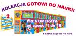Prenumerata Psi Patrol GOTOWI DO NAUKI części 1-16