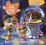 44 Koty w akcji! 2 Kot na księżycu