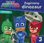 Pidżamersi 3 Zaginiony dinozaur