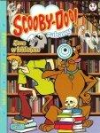 Scooby-Doo! Zabawy 7 Zjawa w bibliotece