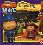 Rycerz Mike Magiczne opowieści 7 Rycerz Mike i skarb czarodzieja