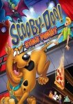 Scooby-Doo! Wydanie specjalne 4/2015 DVD Upiór w operze