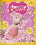 Angelina Ballerina 4 Najlepsza baletnica