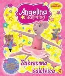 Angelina Ballerina 9 Zakręcona baletnica