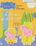 Świnka Peppa Chrum… Chrum… 34 Zabawa w deszczu