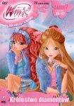 Winx Club Kolekcja filmowa seria 7 cz.7 Królestwo diamentów (DVD)