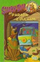 Scooby-Doo! Czytamy razem 3 Parada z duchami