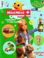 MiniMini+ magazyn 9/2015 + latarka