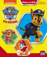 Psi Patrol Ekipa na 102! 23