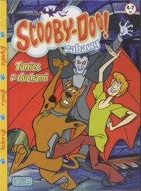 Scooby-Doo! Zabawy 11 Taniec z duchami