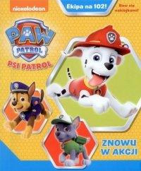 Psi Patrol Ekipa na 102! 26 Znowu w akcji