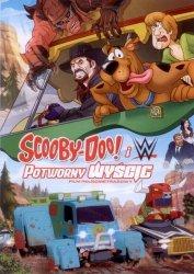 PREZENT ZA ZAKUPY za 90 zł - DVD Scooby-Doo! i WWE Potworny wyścig