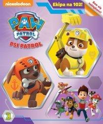 Psi Patrol Ekipa na 102! 3