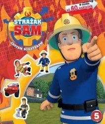 Strażak Sam Jestem bohaterem 5