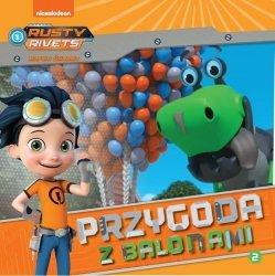 Rafcio Śrubka 2 Przygoda z balonami
