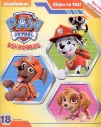 Psi Patrol Ekipa na 102! 18