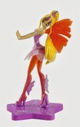 WinX Club Magia Sirenix 2 - figurka Stella Sirenix (ze skrzydłami)